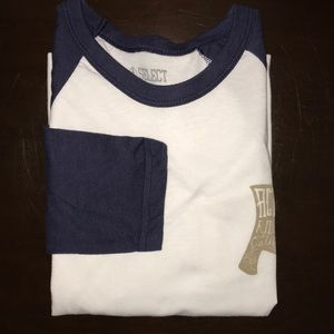 Active Select Series Baseball Tee
